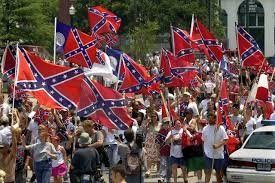 Confederate Flag Pickup Truck Confederate Flag On Last Lap Spyhollywood