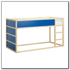 Bunk Beds Ikea Singapore White Wooden Bunk Bed With Stairs Plus - Ikea uk bunk beds