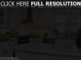 cream kitchen cabinets with black appliances modern cabinets