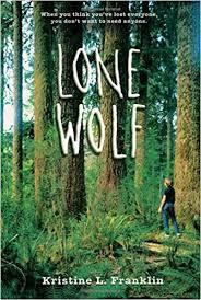 lone wolf kristine l franklin 9780763629960 amazon com books