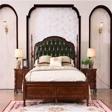 Double Bed Furniture Wood Double Bed Furniture Design