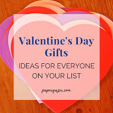 what to get your for s day s gifts for everyone you