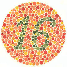 ishihara u0027s test for colour deficiency 38 plates edition colblindor