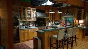 cuisine de série grey s anatomy cuisine de la maison de rêve de meredith et