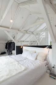 5 amazing bedrooms that totally revived the former attics housublime