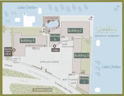 Chelan Washington Map by Grandview On The Lake Lake Chelan U0027s Finest Resort Hotel And