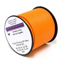 12 gauge automotive wire wiring products