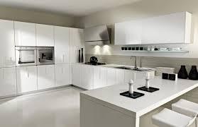 contemporary kitchen designs india