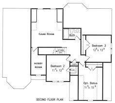 Game Room Floor Plans First Floor Master Home U2013 Custom Builders Apex U2013 Stanton Homes