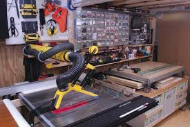 one car garage workshop a one car garage dream shop canadian woodworking magazine