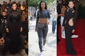 kim kardashian west taraji p henson zoë kravitz and more in