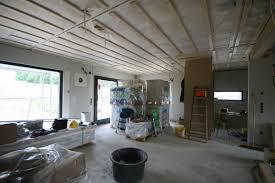 Wohnzimmer Design 2015 Wohnzimmer Essbereich Und Halboffene Küche Fix U0026 Fertig Haus