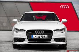 audi s7 2014 review 2015 audi a7 sportback facelift review gtspirit