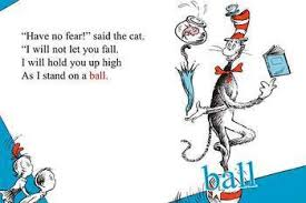 the cat in the hat coloring page the cat in the hat by dr seuss