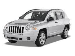 jeep compass sport white 2008 jeep compass photos specs news radka car s blog
