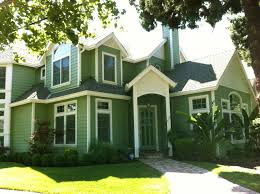 craftsman style houses best exterior paint colors for craftsman style homes