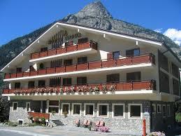 hotel croux courmayeur italy booking com