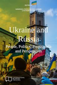 Russia Travel And Tourism Travel by Edited Collection U2013 Ukraine And Russia People Politics