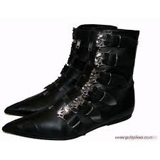 s boots with buckles 12 best headrazor images on black leather