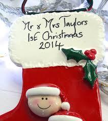 christmas tree decorations uk personalised billingsblessingbags org