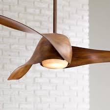 koa wood ceiling fan 58 artemis distressed koa finish ceiling fan t8571 ls plus