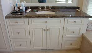 how to refinish bathroom cabinets fancy refinishing bathroom vanity restain bathroom cabinets home