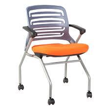 Bedroom Chairs Wayfair Bedroom Scenic Austin Folding Office Chair Foldable Rolling Mkca