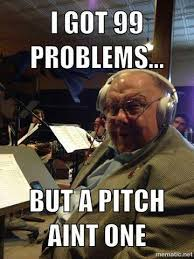 Director Meme - my old band director posted this on facebook it needed to be