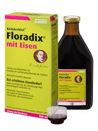 kinder floradix