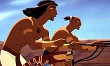 reel history prince egypt bratty moses whale