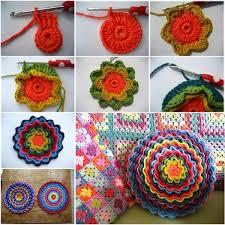 Home Design Garden Architecture Blog Magazine Diy Crochet Flower Video Home Design Garden U0026 Architecture