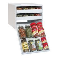 Kitchen Cabinet Spice Organizer Kitchen Best Spice Racks For Kitchen Cabinets Spice Storage