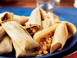 shrimp and cilantro pesto tamales recipe myrecipes