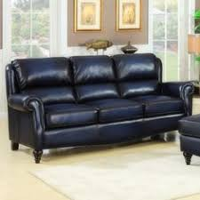 navy blue reclining sofa lovely navy blue leather reclining sofa 71 for sofa table ideas with