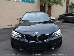 bmw m235i manual 2014 bmw m235i 6 speed manual technology package loaded