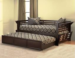 Wood Daybed Frame Awesome Wood Daybed With Amazing Design U2014 Emerson Design