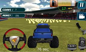 monster truck music videos 4x4 monster truck simulator android apps on google play
