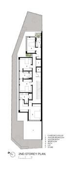 master bedroom downstairs floor plans modern loft house 1st design