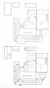 Computer Lab Floor Plan Atlas Computer Laboratory
