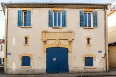 bureau de poste castellane marseille bureau de poste de marseille l estaque map bouches du rhône