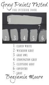 Stonington Gray Benjamin Moore 111 Best Paint Images On Pinterest Painted Pianos Benjamin