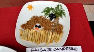 radio cd cuisine radio baracoa artistic cuisine event takes place in baracoa