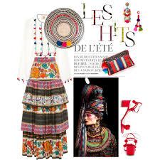 bohemian fashion bohemian fashion trends and looks to copy 2018 fashiongum