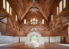 inside the carriage house charles krug winery wedding in st