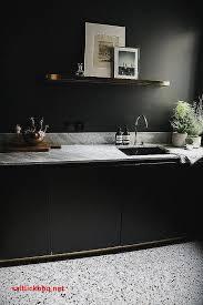 portes pour meubles de cuisine cuisine meuble noir pour idees de deco de cuisine nouveau portes
