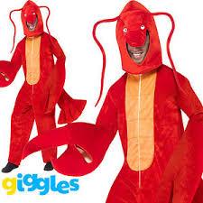 Crab Halloween Costume Crab Costume Ebay