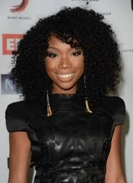 medium length afro caribbean curly hair styles 14 best cute and curly weave styles images on pinterest hair dos