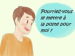 how to post a letter in french 10 steps with pictures wikihow