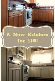 How To Paint Kitchen Countertops by Building Cabinets Up To The Ceiling Building Cabinets Thrifty
