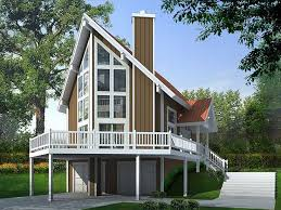 building an a frame cabin a frame house plans the house plan shop